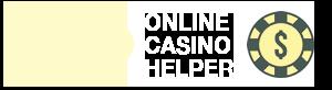 Online Casino Helper Logo